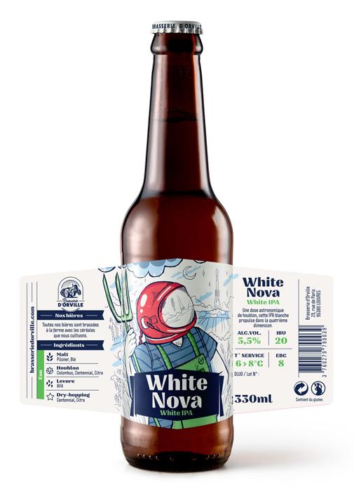 White Nova